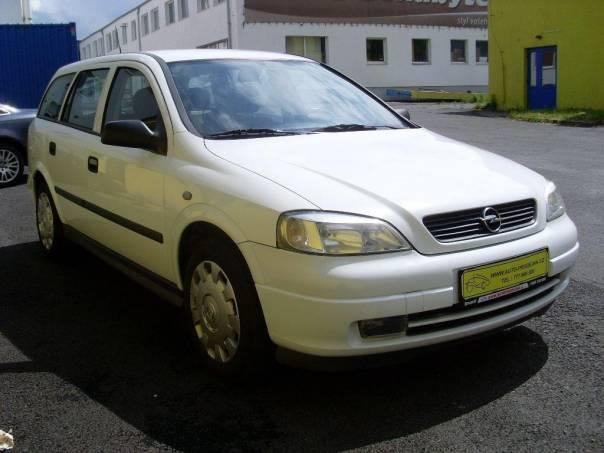 Opel Astra 1.4 16V  KLIMA,  nízké splátky, foto 1 Auto – moto , Automobily | spěcháto.cz - bazar, inzerce zdarma