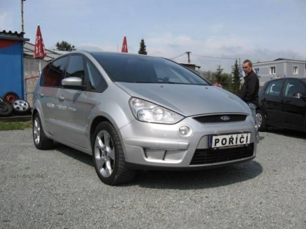 Ford S-Max 2.0 TDCi Titanium, foto 1 Auto – moto , Automobily | spěcháto.cz - bazar, inzerce zdarma