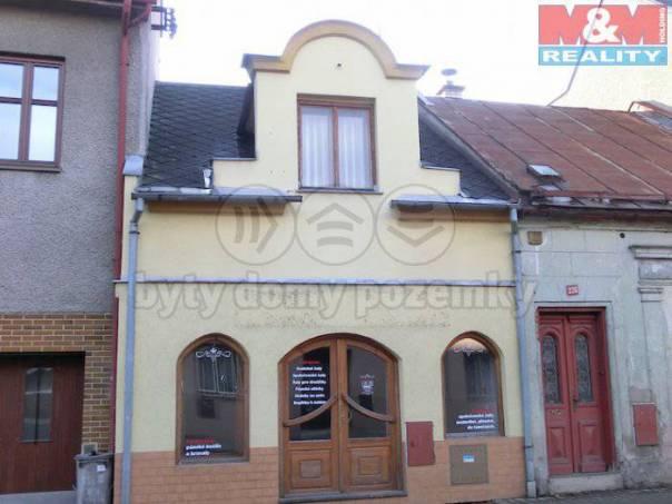 Prodej nebytového prostoru, Letohrad, foto 1 Reality, Nebytový prostor | spěcháto.cz - bazar, inzerce