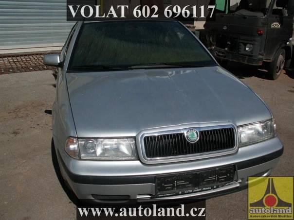 Škoda Octavia 1,6, foto 1 Náhradní díly a příslušenství, Ostatní | spěcháto.cz - bazar, inzerce zdarma