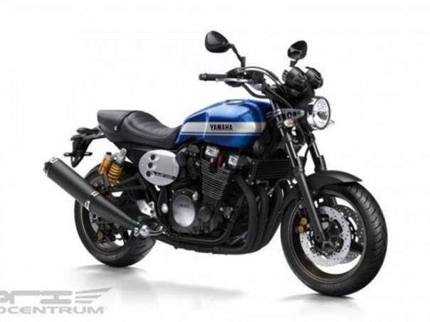 Yamaha XJR XJR, foto 1 Auto – moto , Motocykly a čtyřkolky | spěcháto.cz - bazar, inzerce zdarma