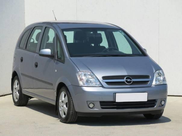 Opel Meriva 1.4 16V Twinport, foto 1 Auto – moto , Automobily | spěcháto.cz - bazar, inzerce zdarma