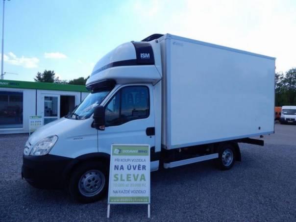 Iveco Daily DAILY 34S14 SKŘÍŇ MRAZÁK MĚCHY DVOU, foto 1 Užitkové a nákladní vozy, Do 7,5 t | spěcháto.cz - bazar, inzerce zdarma