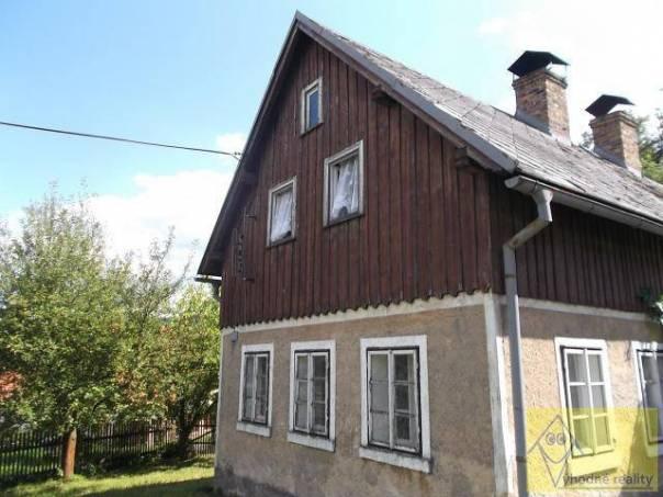 Prodej domu 3+1, Dětřichov, foto 1 Reality, Domy na prodej | spěcháto.cz - bazar, inzerce