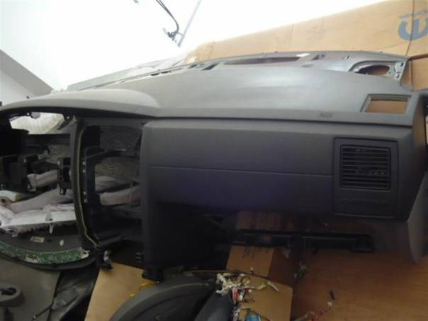 Dodge Magnum Airbagy + přístr deska set, foto 1 Náhradní díly a příslušenství, Osobní vozy | spěcháto.cz - bazar, inzerce zdarma