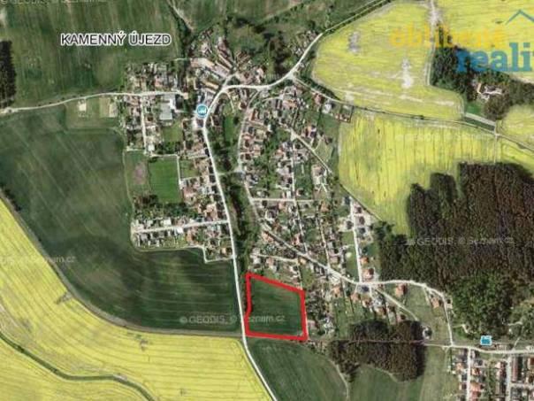 Prodej pozemku, Nýřany, foto 1 Reality, Pozemky | spěcháto.cz - bazar, inzerce