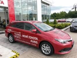 Toyota Auris 1.6 6M/T, Active Trend+ , Auto – moto , Automobily  | spěcháto.cz - bazar, inzerce zdarma