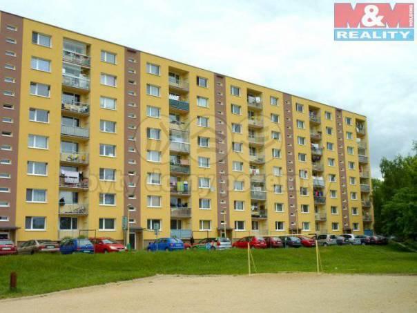 Prodej bytu 3+1, Stráž pod Ralskem, foto 1 Reality, Byty na prodej | spěcháto.cz - bazar, inzerce