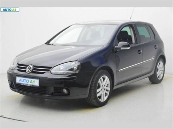 Volkswagen Golf V 1,9 TDi Trendline, foto 1 Auto – moto , Automobily | spěcháto.cz - bazar, inzerce zdarma