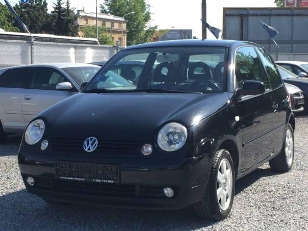 Volkswagen Lupo 1.4 16V, foto 1 Auto – moto , Automobily | spěcháto.cz - bazar, inzerce zdarma