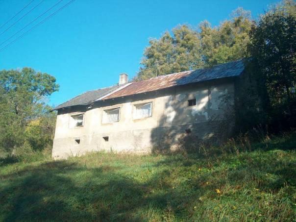 Prodej domu 1+1, Vrchy, foto 1 Reality, Domy na prodej | spěcháto.cz - bazar, inzerce
