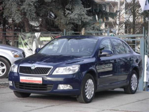 Škoda Octavia TDI 1,6 CR / 77 kW Elegance, foto 1 Auto – moto , Automobily | spěcháto.cz - bazar, inzerce zdarma