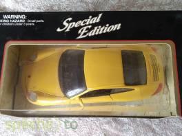 Kovový model auta Porsche 911 Carrera , Hobby, volný čas, Sběratelství a starožitnosti  | spěcháto.cz - bazar, inzerce zdarma