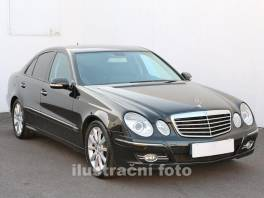 Mercedes-Benz Třída E  3.2 , Auto – moto , Automobily  | spěcháto.cz - bazar, inzerce zdarma