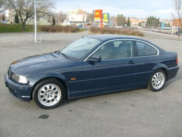 BMW Řada 3 320Ci+LPG, foto 1 Auto – moto , Automobily | spěcháto.cz - bazar, inzerce zdarma