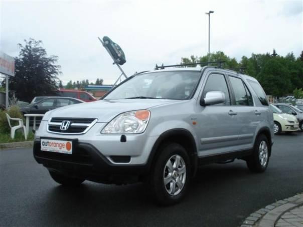 Honda CR-V 2,0i - VTEC, LPG,TOP, foto 1 Auto – moto , Automobily | spěcháto.cz - bazar, inzerce zdarma
