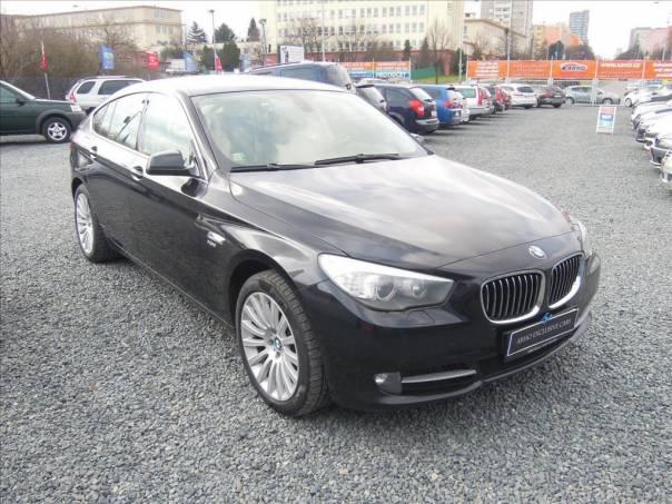 BMW Řada 5 3,0 GT X-DRIVE ČR SERV.KN, foto 1 Auto – moto , Automobily | spěcháto.cz - bazar, inzerce zdarma