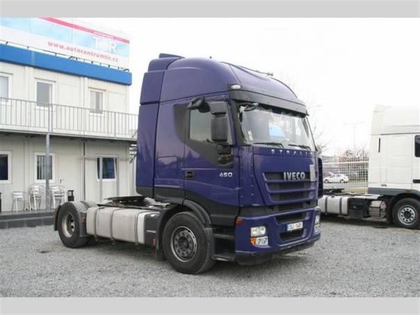 STRALIS AS 440S45, foto 1 Užitkové a nákladní vozy, Nad 7,5 t | spěcháto.cz - bazar, inzerce zdarma