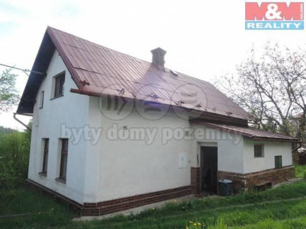 Prodej chalupy, Radčice, foto 1 Reality, Chaty na prodej | spěcháto.cz - bazar, inzerce