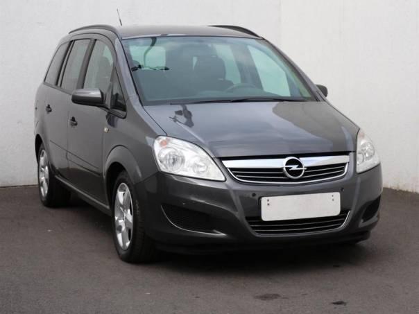 Opel Zafira  1.7 CDTi, 1.maj, foto 1 Auto – moto , Automobily | spěcháto.cz - bazar, inzerce zdarma