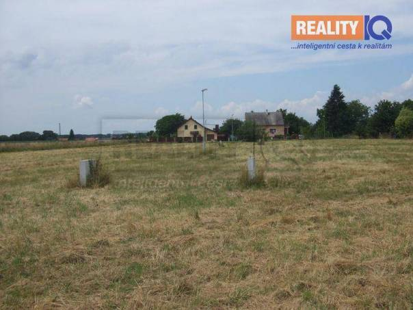 Prodej pozemku, Vlkov, foto 1 Reality, Pozemky | spěcháto.cz - bazar, inzerce