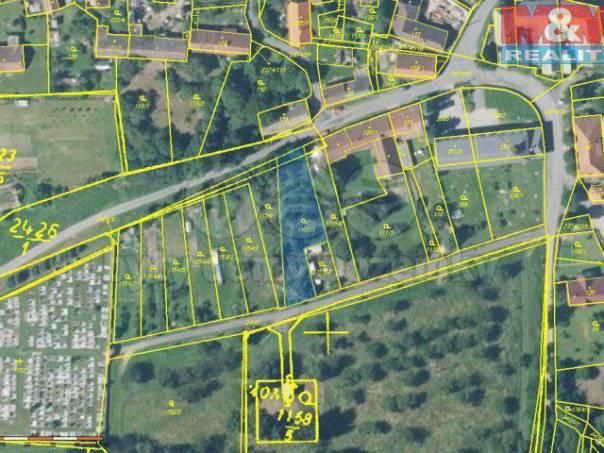 Prodej pozemku, Plánice, foto 1 Reality, Pozemky   spěcháto.cz - bazar, inzerce