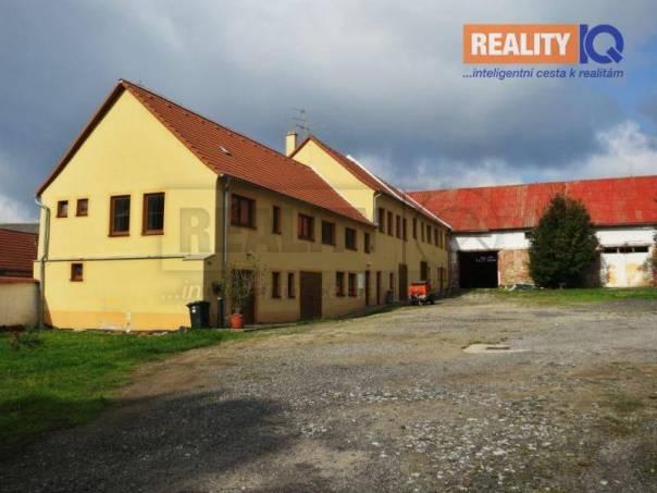 Prodej nebytového prostoru, Libníč, foto 1 Reality, Nebytový prostor | spěcháto.cz - bazar, inzerce