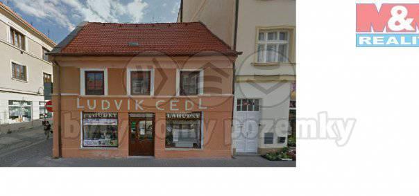 Pronájem nebytového prostoru, Rakovník, foto 1 Reality, Nebytový prostor | spěcháto.cz - bazar, inzerce