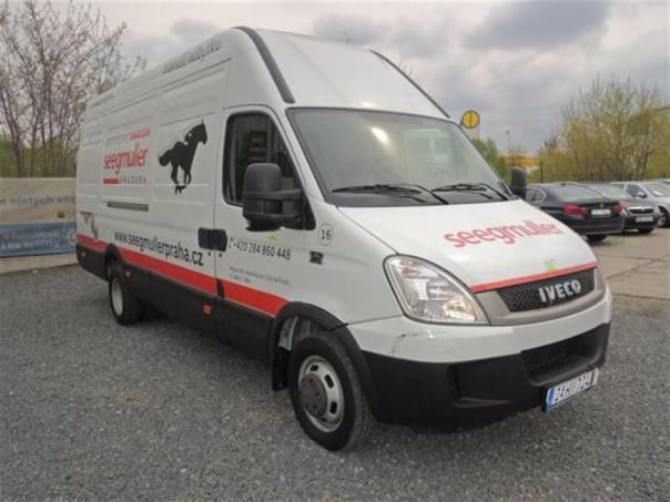 Iveco Daily 35C18V H2 3300, foto 1 Užitkové a nákladní vozy, Do 7,5 t | spěcháto.cz - bazar, inzerce zdarma