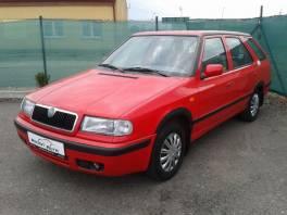 Škoda Felicia Combi 1.3 MPi 50kW TRUMF - NOVÁ STK , Auto – moto , Automobily  | spěcháto.cz - bazar, inzerce zdarma