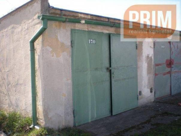 Prodej garáže, Chomutov, foto 1 Reality, Parkování, garáže | spěcháto.cz - bazar, inzerce