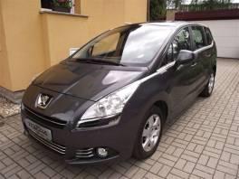 Peugeot 5008 1,6 VTi  *7-míst* servis.kn.* , Auto – moto , Automobily  | spěcháto.cz - bazar, inzerce zdarma