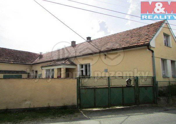 Prodej domu, Hlohovčice, foto 1 Reality, Domy na prodej | spěcháto.cz - bazar, inzerce