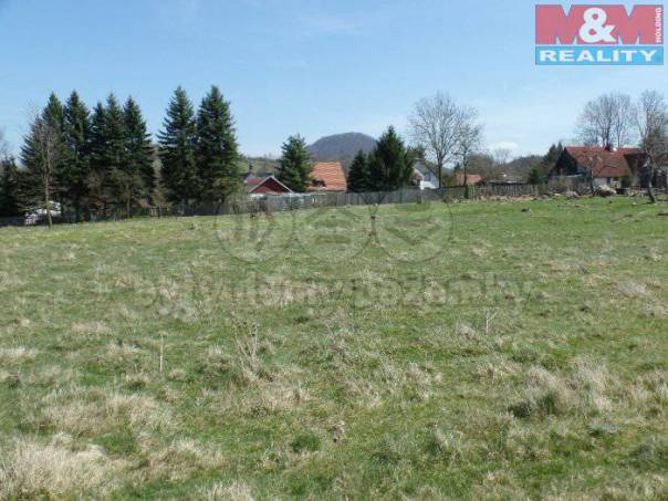 Prodej pozemku, Růžová, foto 1 Reality, Pozemky | spěcháto.cz - bazar, inzerce