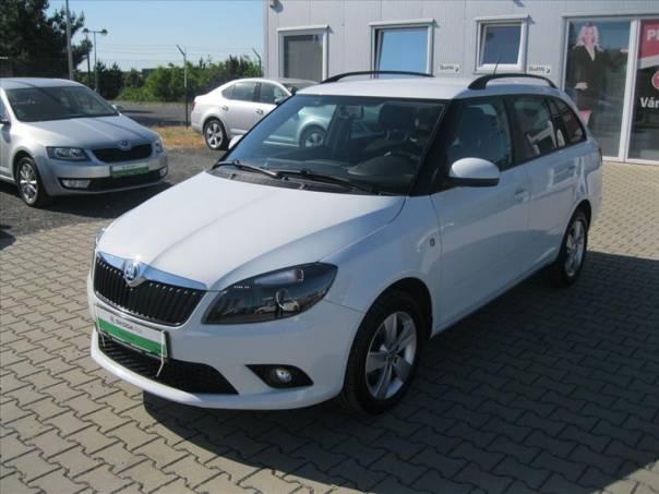 Škoda Fabia 1,2 TSi Ambition Plus  kombi, foto 1 Auto – moto , Automobily | spěcháto.cz - bazar, inzerce zdarma