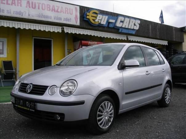 Volkswagen Polo 1.4   ,ABS,KLIMATIZACE, foto 1 Auto – moto , Automobily | spěcháto.cz - bazar, inzerce zdarma