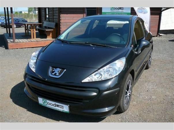Peugeot 207 1,4 Filou 75 1.maj,serviska, foto 1 Auto – moto , Automobily | spěcháto.cz - bazar, inzerce zdarma
