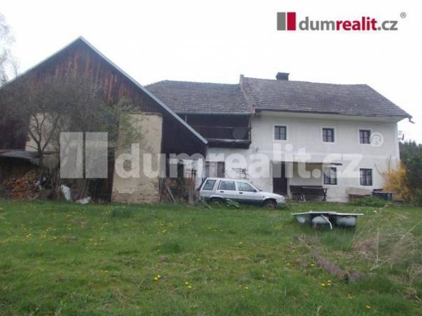 Prodej domu, Větřní, foto 1 Reality, Domy na prodej | spěcháto.cz - bazar, inzerce