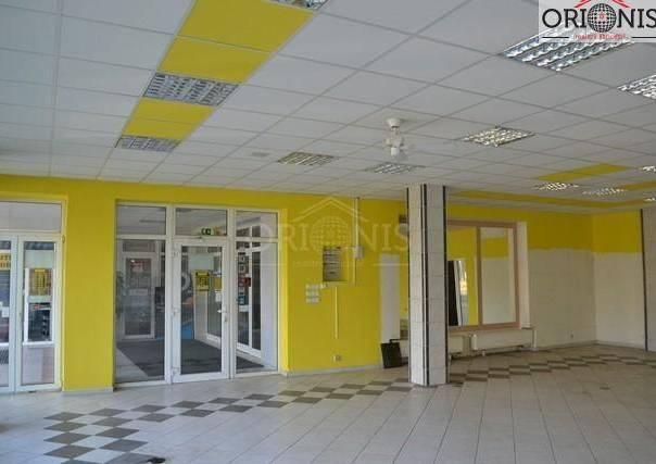 Pronájem nebytového prostoru Ostatní, Chomutov, foto 1 Reality, Nebytový prostor | spěcháto.cz - bazar, inzerce
