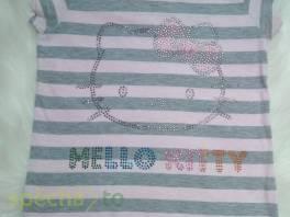 dívčí tričko zn. Marks & Spencer, , Pro děti, Dětské oblečení   | spěcháto.cz - bazar, inzerce zdarma
