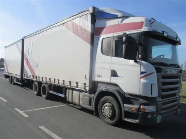 R 420 6x2 + Panav 2006, foto 1 Užitkové a nákladní vozy, Nad 7,5 t | spěcháto.cz - bazar, inzerce zdarma