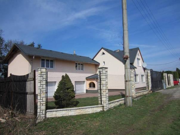 Prodej domu 5+1, Lučina, foto 1 Reality, Domy na prodej   spěcháto.cz - bazar, inzerce
