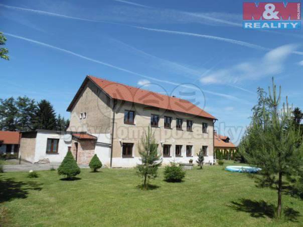Prodej nebytového prostoru, Skuhrov, foto 1 Reality, Nebytový prostor | spěcháto.cz - bazar, inzerce