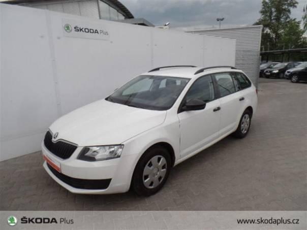 Škoda Octavia Combi 1,6 TDI / 77 kW Active, foto 1 Auto – moto , Automobily   spěcháto.cz - bazar, inzerce zdarma
