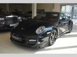 Porsche 911 3.8 997 Turbo S Coupe / PDK /