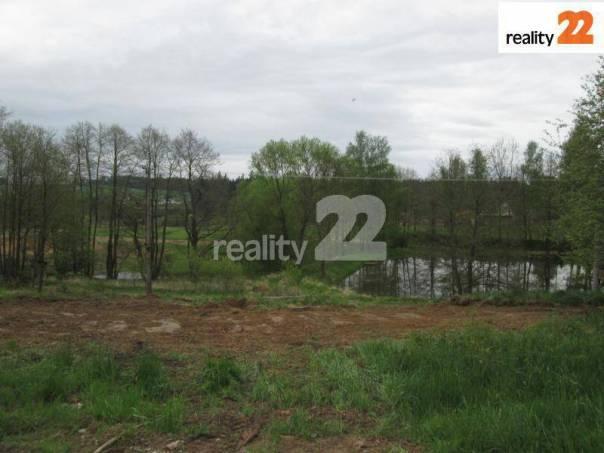Prodej pozemku, Načeradec, foto 1 Reality, Pozemky | spěcháto.cz - bazar, inzerce