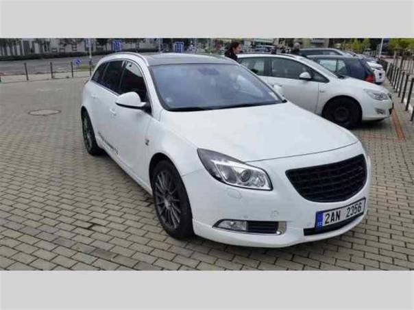 Opel Insignia ST OPC 2.0CDTI AWD, foto 1 Auto – moto , Automobily | spěcháto.cz - bazar, inzerce zdarma