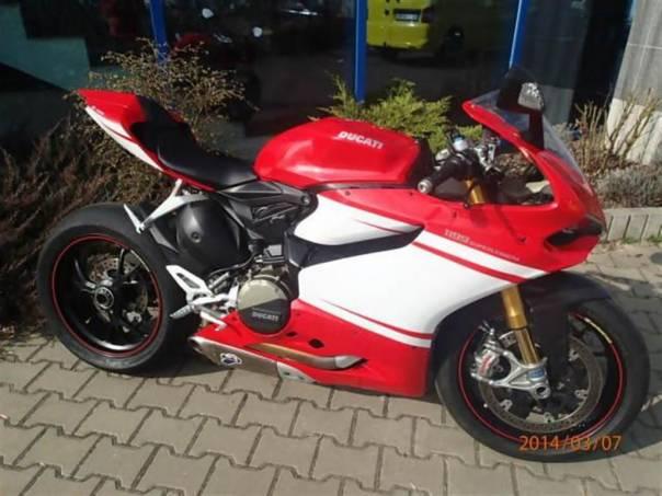 1199 Panigale S ABS Termignoni, foto 1 Auto – moto , Motocykly a čtyřkolky   spěcháto.cz - bazar, inzerce zdarma