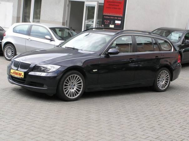 BMW Řada 3 330 XD PANORAMA,NAVI, foto 1 Auto – moto , Automobily | spěcháto.cz - bazar, inzerce zdarma