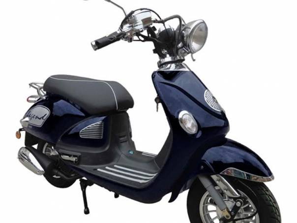 Znen ZN Legend, foto 1 Auto – moto , Motocykly a čtyřkolky | spěcháto.cz - bazar, inzerce zdarma